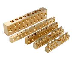 Brass Neutral Links Neutral Bars Brass Neutral Links Brass Neutral bars